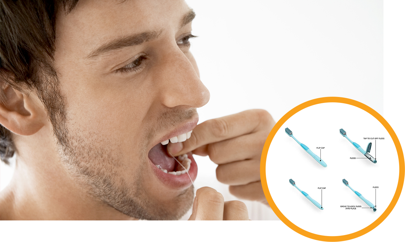 запах пластика изо рта