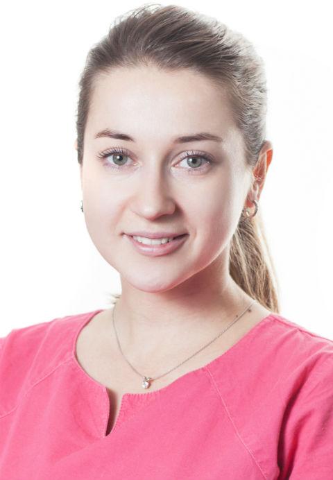 Чернышева Юлия Николаевна