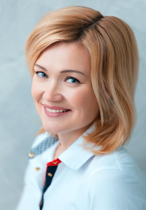 Гришина Марина Валерьевна