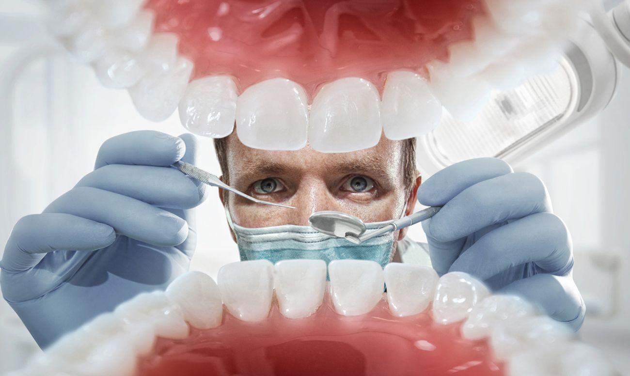 веселые стоматологические картинки зубы бил ему лицо