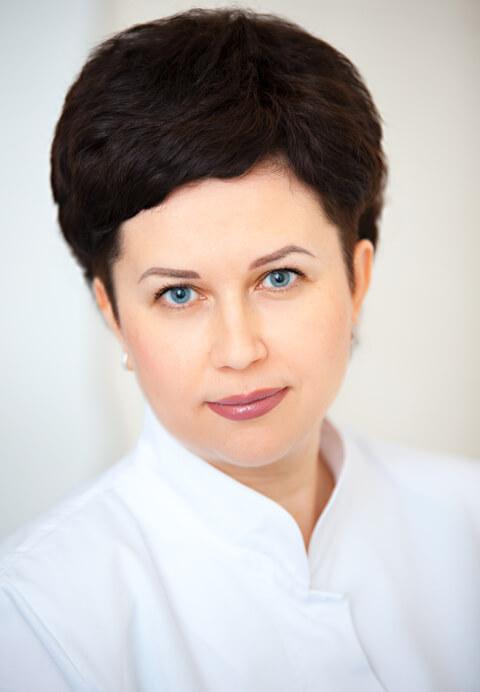 Курбатова Ольга Борисовна