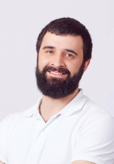 Лушанин Михаил Сергеевич