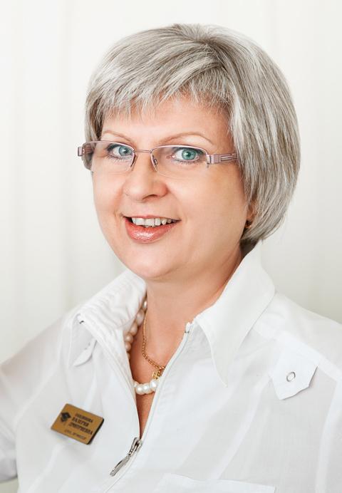 Ландинова Валерия Дмитриевна