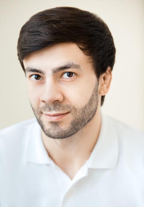 Болотоков Азамат Русланович