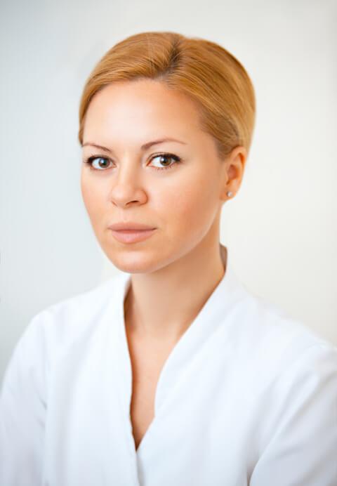 Акуленко Виктория Александровна