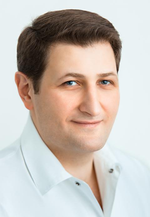 Даян Степан Степанович