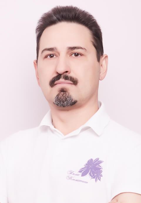 Праулов Валерий Михайлович