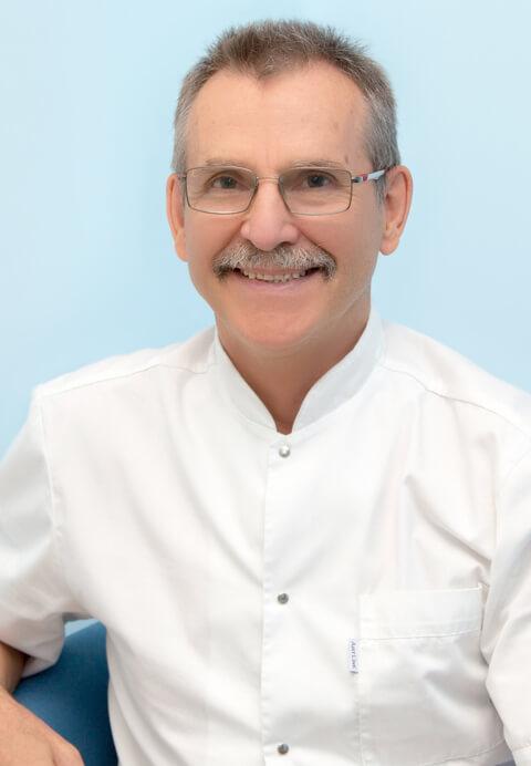 Кислица Николай Семенович