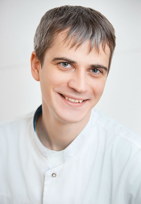 Гончаров Максим Александрович