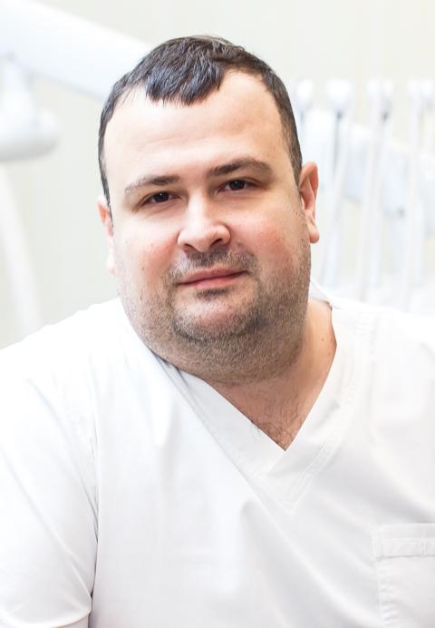 Козлов Роман Николаевич