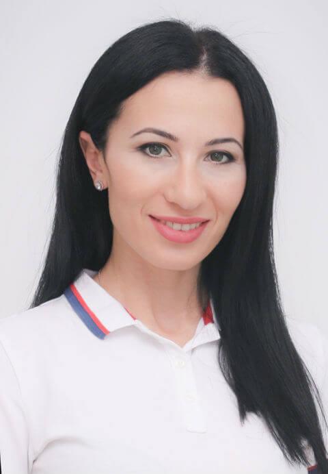 Магкаева Мадина Юрьевна