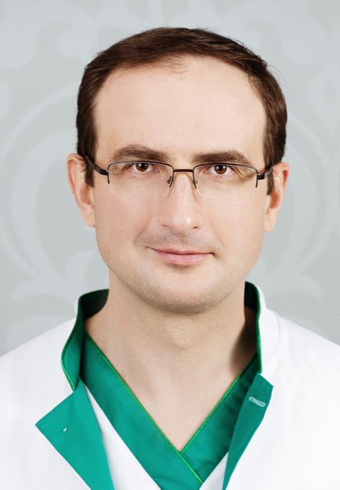 Третьяков Сергей Владимирович