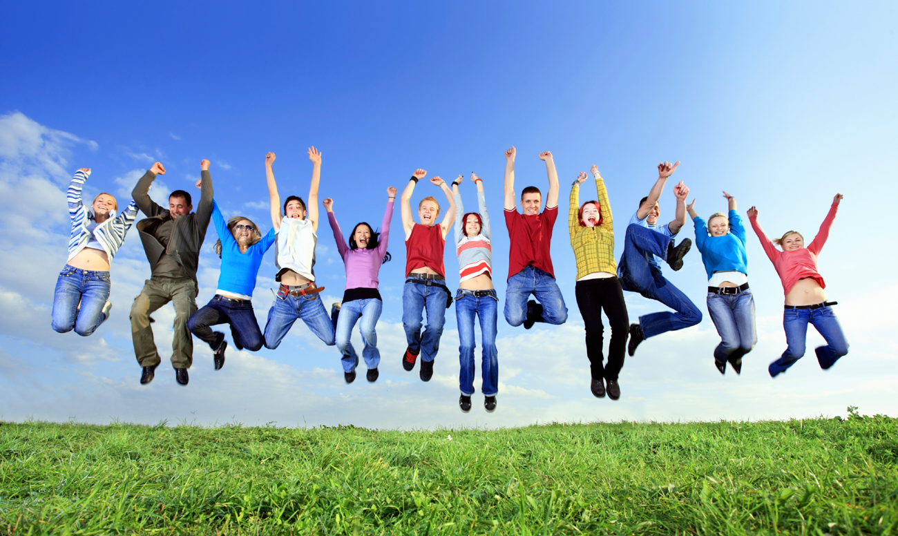 the health of young people What is good health for young people the nature of young people's lives transition from childhood to adulthood: -this phase of life is characterised by many learning experiences.