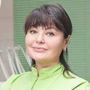 Сахнова Галина Леонидовна