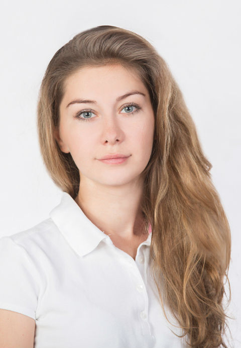 Крикотина Дарья Викторовна