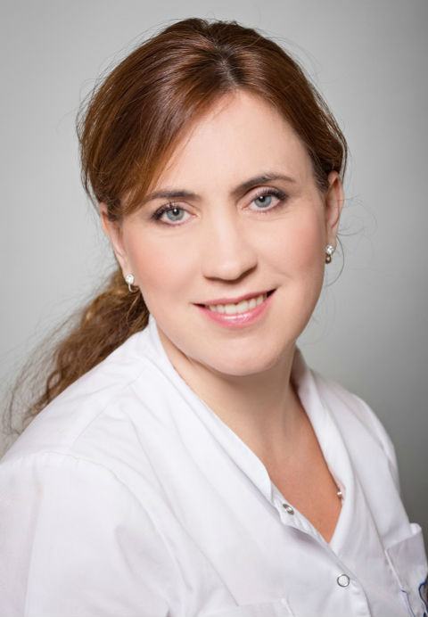 Васильева Мария Борисовна