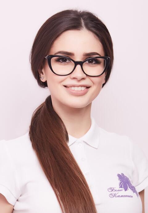 Габуева Регина Эриковна