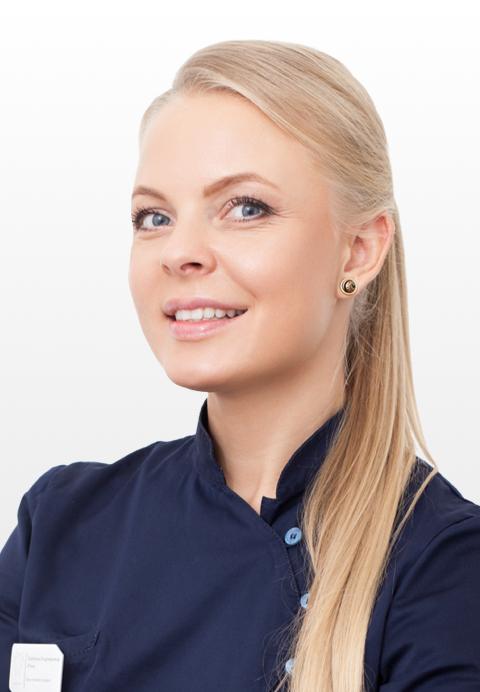 Итина Екатерина Владимировна