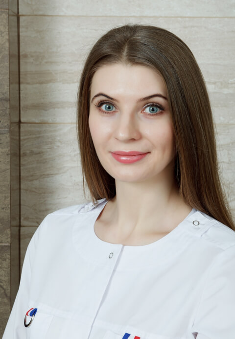 Ахтанина Ксения Павловна