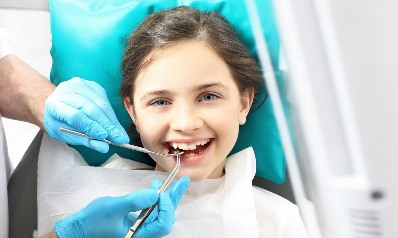 Стоматология Детская