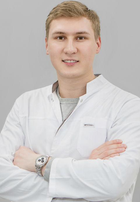 Опарин Андрей Владимирович