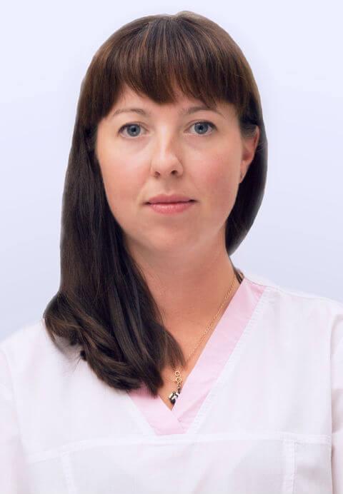Цветкова Мария Александровна