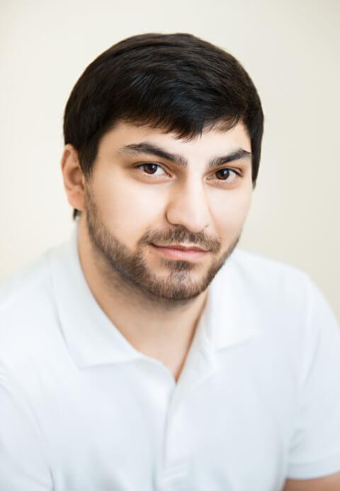 Кетов Анзор Борисович