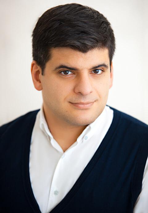 Минасян Вартан Акопович