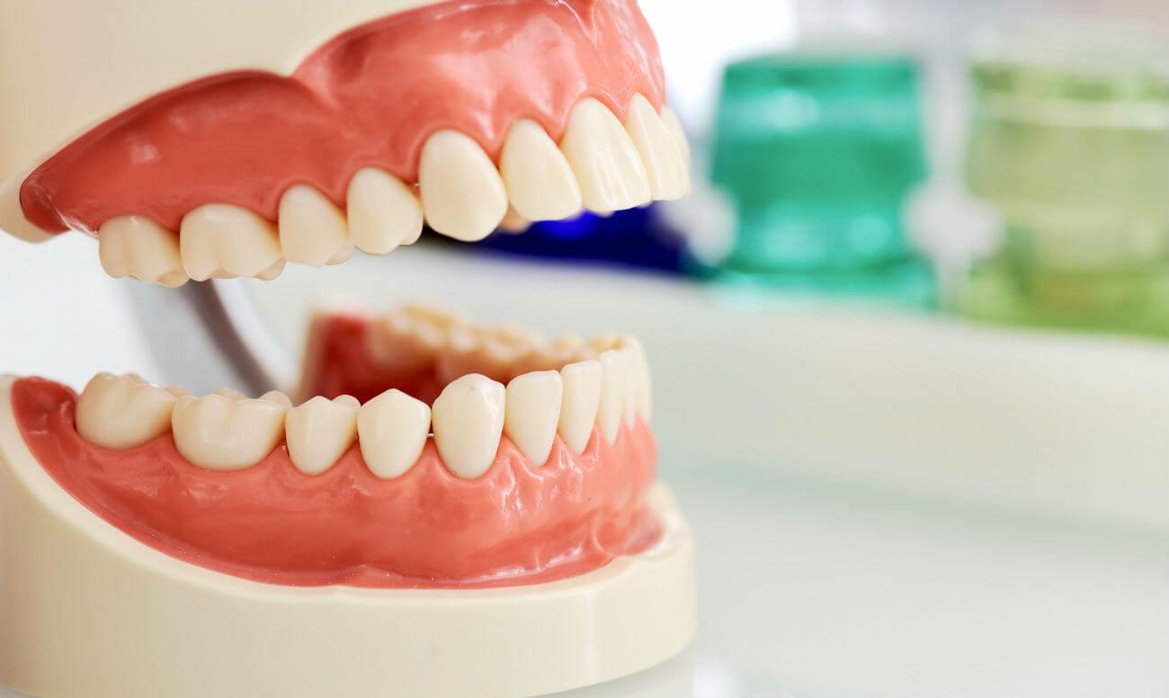 бланк описания снятия зубных камней