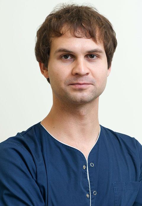 Иванов Александр Сергеевич