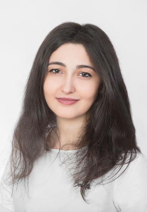 Акобян Ирина Артуровна