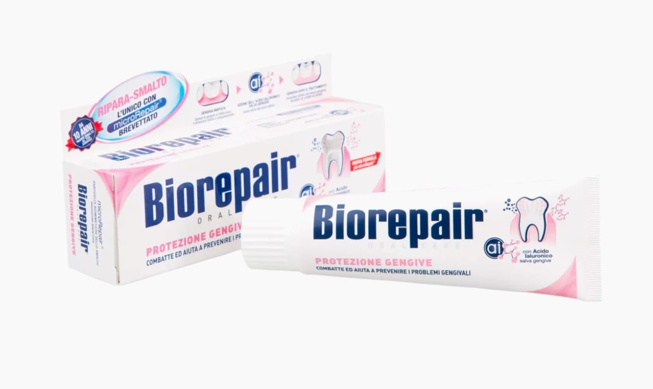 Фото Biorepair Gum Protection