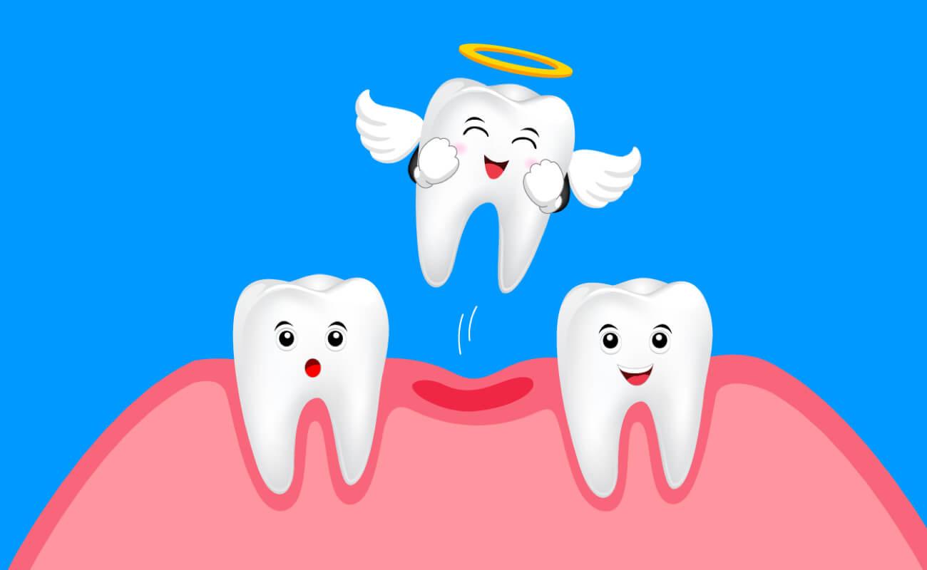 заправочные картинки мы и наши зубы крепче осенью