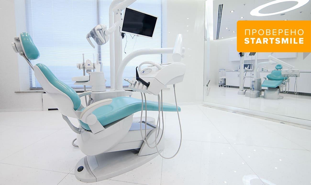 Фото стоматологического кабинета в клинике Beauty Line
