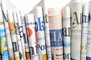 Журналу «МЕД-инфо. Мир здоровых новостей» исполняется 2 года