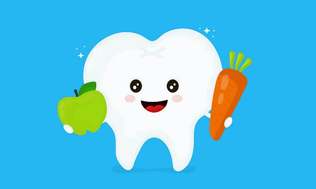 Зубы у детей — особенности развития