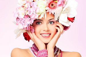 Идеальная улыбка для милых дам