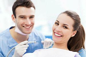Лечение зубов у гнатолога