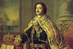 Император России Петр I любил вырывать зубы
