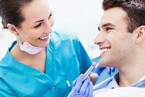 День медика — лучший повод поздравить стоматолога