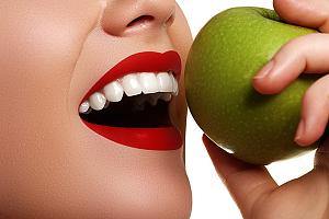 Глобальная минерализация зубов!