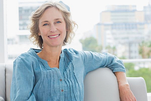 При остеопорозе поможет имплантация