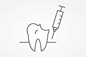 Анестезия у детей в стоматологии