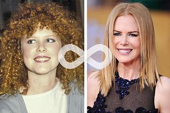 Николь: до и после Тома Круза