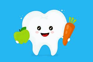 Зубы у детей и особенности их развития