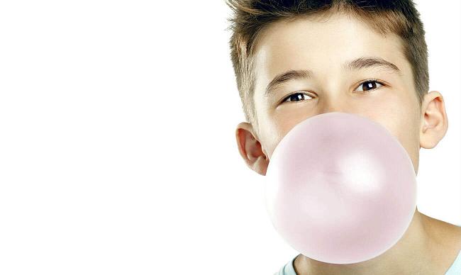 Киста зуба у ребенка