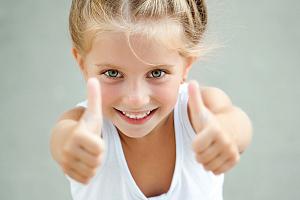 Где лучше всего заботятся о здоровье детских зубов?