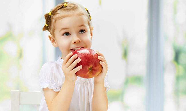 Пародонтит у детей