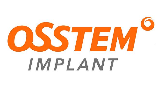 Импланты Оsstem
