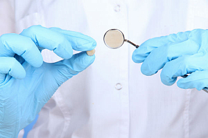 Стоматологическая отрасль в кризис